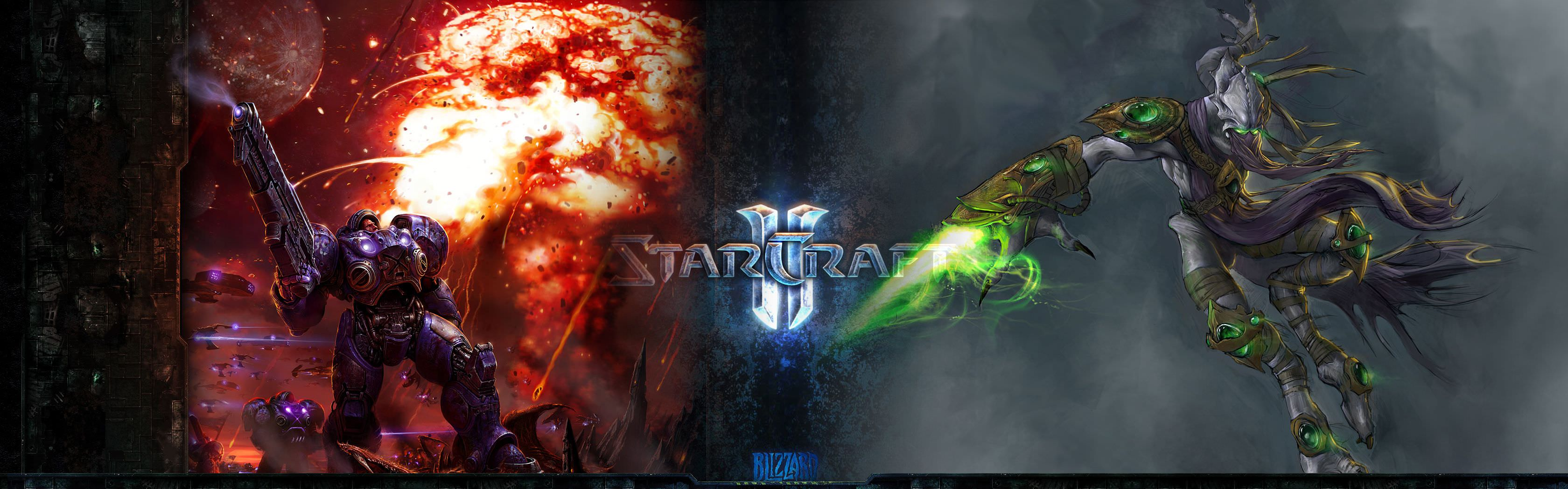 "1 Response to ""starcraft-dual-monitor-wallpaper"""