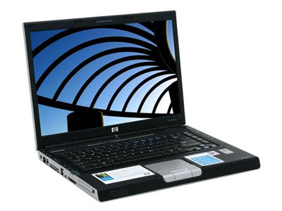 HP dv4000 Maintenance