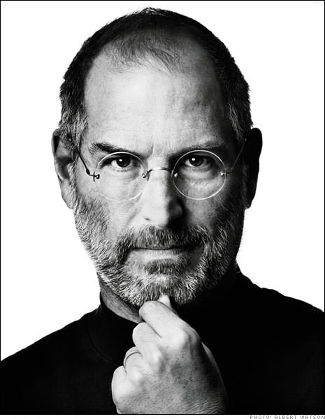 An auspicious day in the history of Steve Jobs.