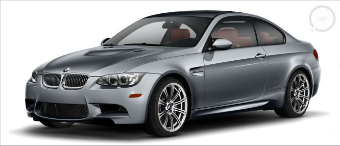 I want this BMW M3..*drool*