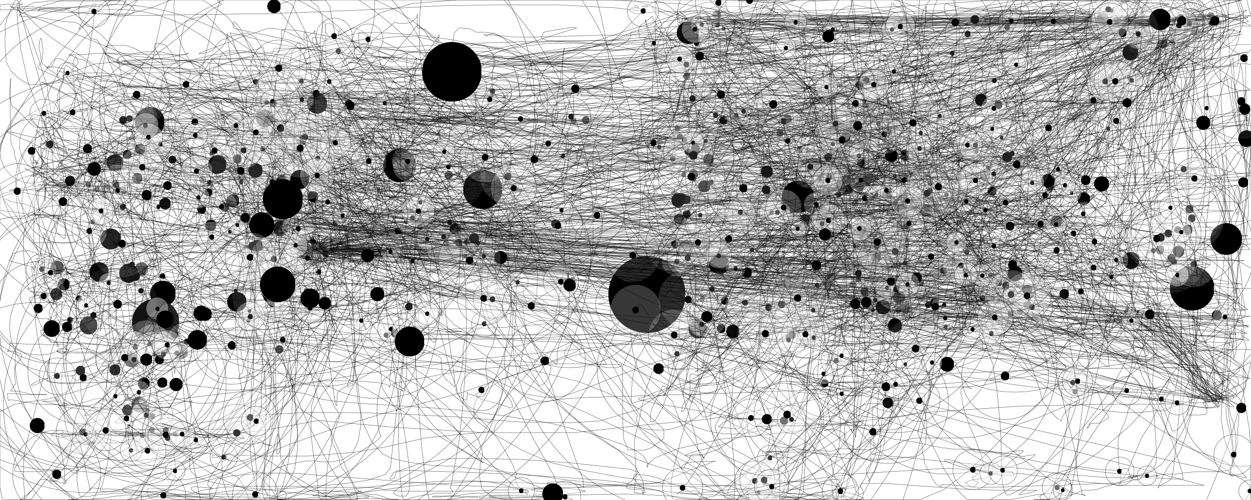 Paint Your Mouse Movements with IOGraph!