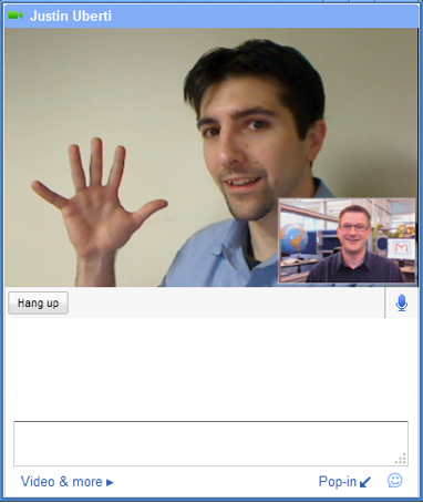 Google Voice and Video Chat Comes to Linux!