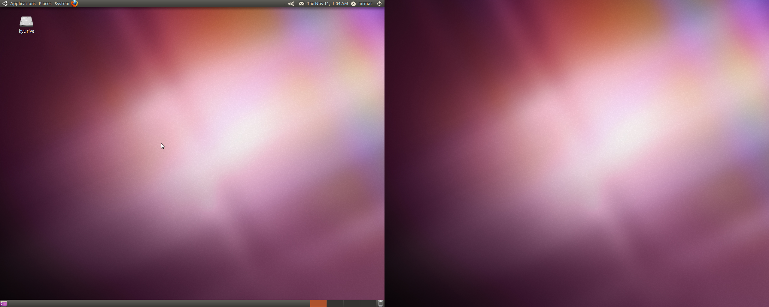 Macbuntu: The Mac OS X Transformation Pack for Ubuntu