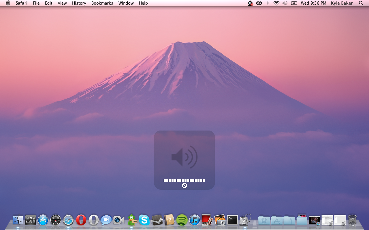 how to fix volume on youtube for mac